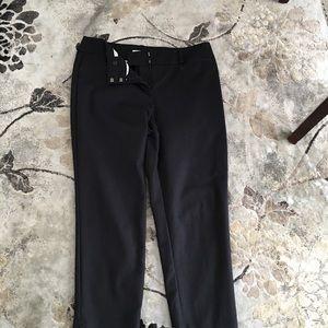 A bundle of 2 Ann Taylor pants size 10